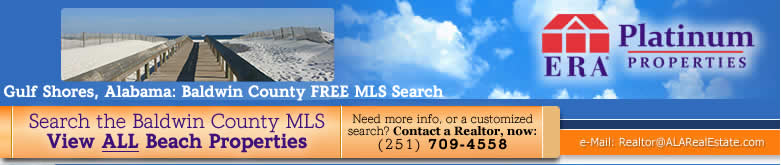 Mobile Alabama MLS